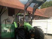 Traktor des Typs Deutz-Fahr Agrotron 105 MK 3, Gebrauchtmaschine in Lauingen