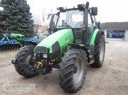 Traktor a típus Deutz-Fahr Agrotron 105 MK3(Motor erst 1000 Bh), Gebrauchtmaschine ekkor: Feuchtwangen