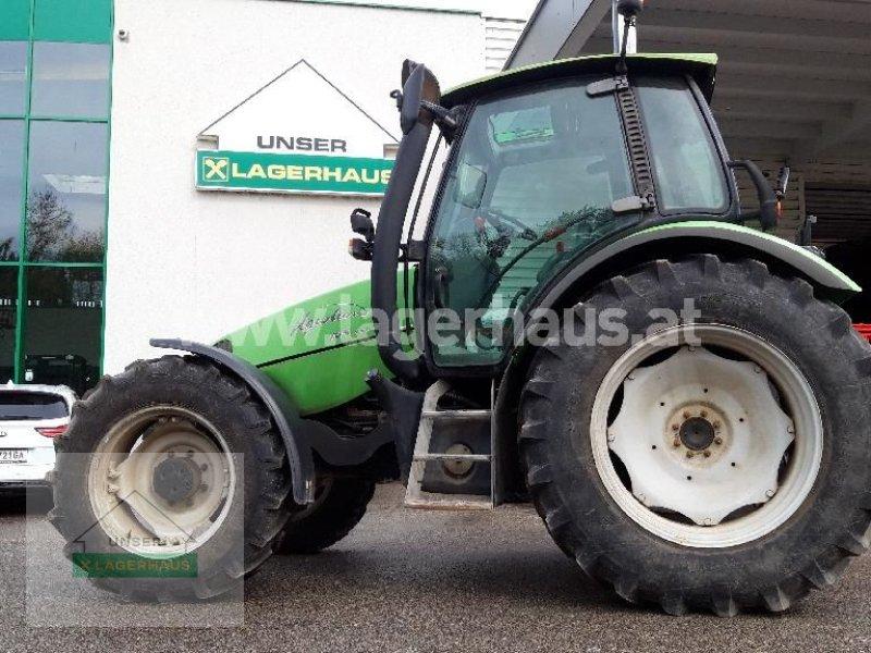 Traktor типа Deutz-Fahr AGROTRON 105 MK3, Gebrauchtmaschine в Aschbach (Фотография 1)
