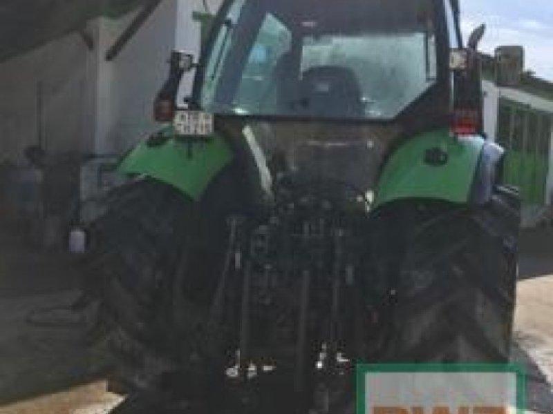 Traktor des Typs Deutz-Fahr Agrotron 105, Gebrauchtmaschine in Hermeskeil (Bild 3)