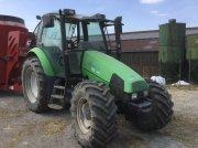 Traktor типа Deutz-Fahr AGROTRON 105, Gebrauchtmaschine в ST MARTIN EN HAUT