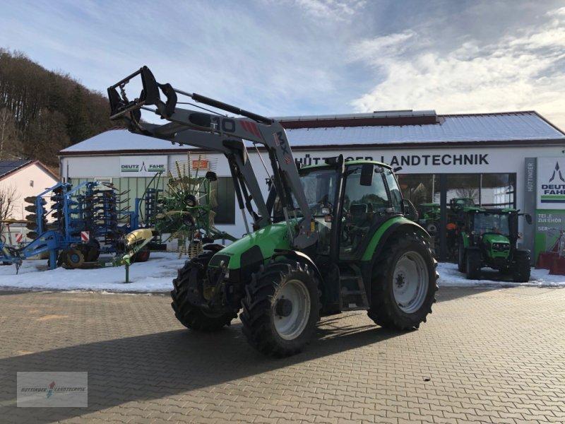 Traktor a típus Deutz-Fahr Agrotron 105, Gebrauchtmaschine ekkor: Treuchtlingen (Kép 1)