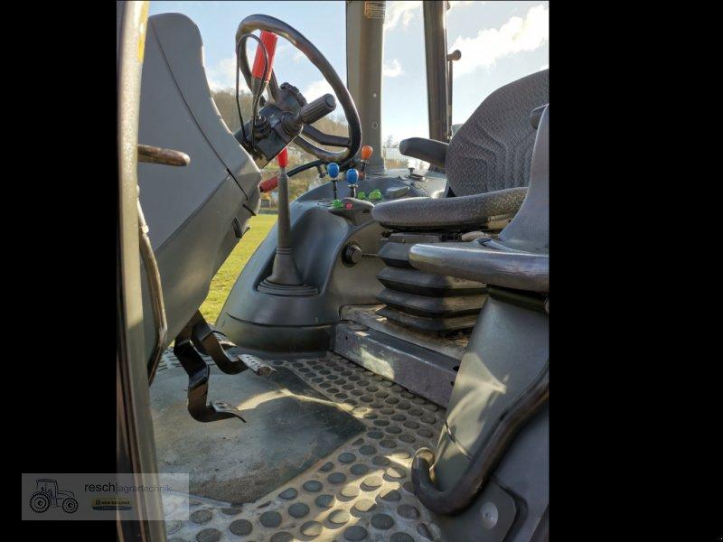 Traktor des Typs Deutz-Fahr Agrotron 105, Gebrauchtmaschine in Wellheim (Bild 4)