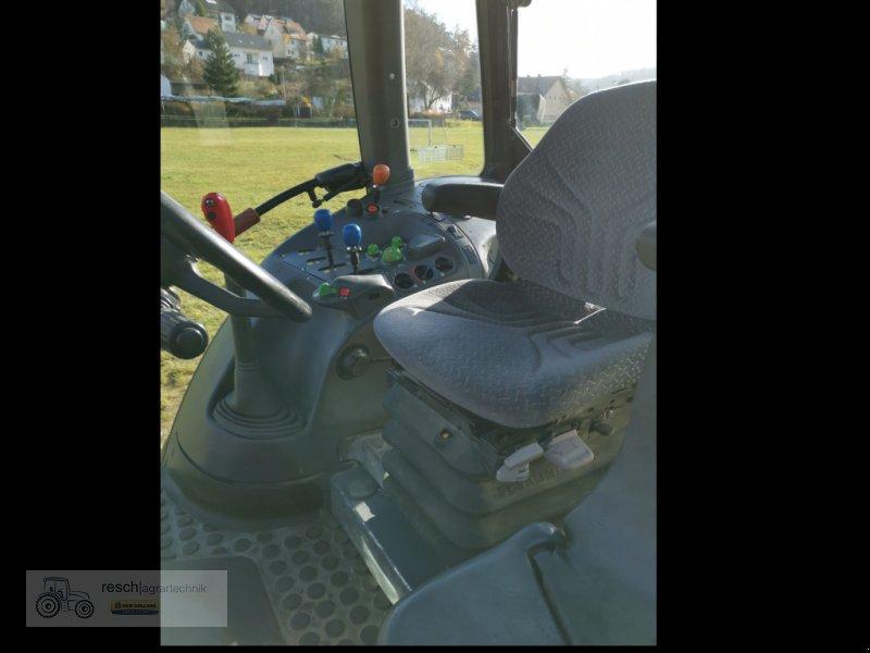 Traktor des Typs Deutz-Fahr Agrotron 105, Gebrauchtmaschine in Wellheim (Bild 5)