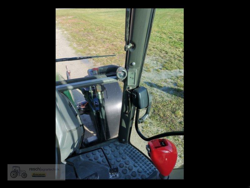 Traktor des Typs Deutz-Fahr Agrotron 105, Gebrauchtmaschine in Wellheim (Bild 9)