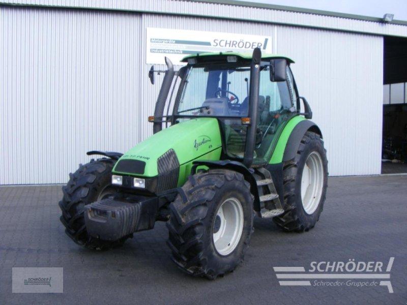 Traktor des Typs Deutz-Fahr Agrotron 105, Gebrauchtmaschine in Schwarmstedt (Bild 1)