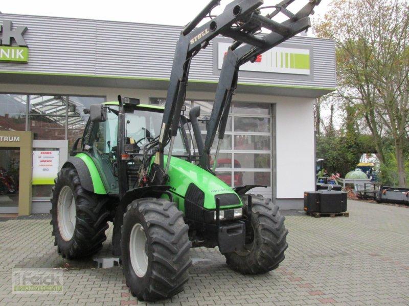 Traktor типа Deutz-Fahr Agrotron 106 MK 2, Gebrauchtmaschine в Reinheim (Фотография 1)