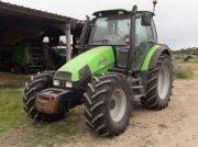 Deutz-Fahr AGROTRON 106 MK3 Traktor