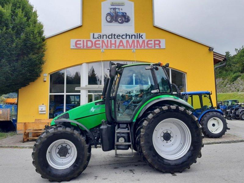 Traktor des Typs Deutz-Fahr Agrotron 106, Gebrauchtmaschine in Burgkirchen (Bild 1)