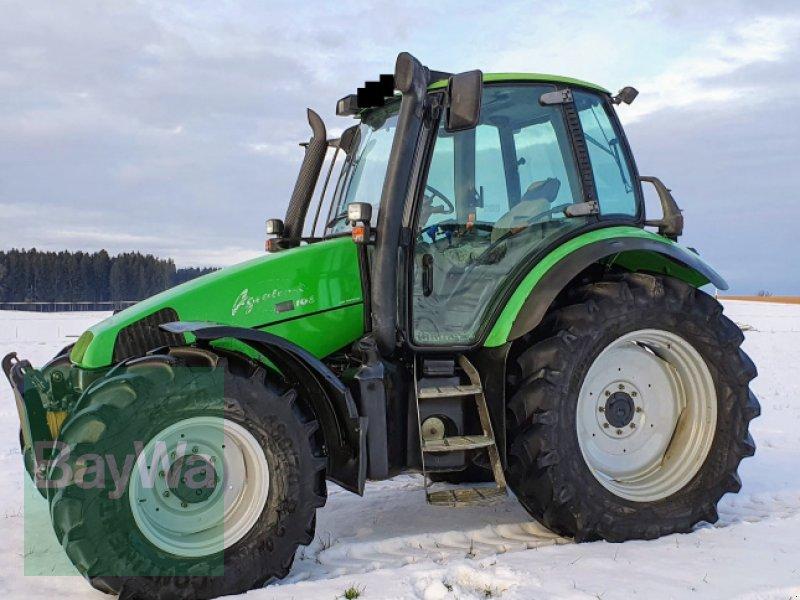 Traktor des Typs Deutz-Fahr Agrotron 106, Gebrauchtmaschine in Mainburg (Bild 1)