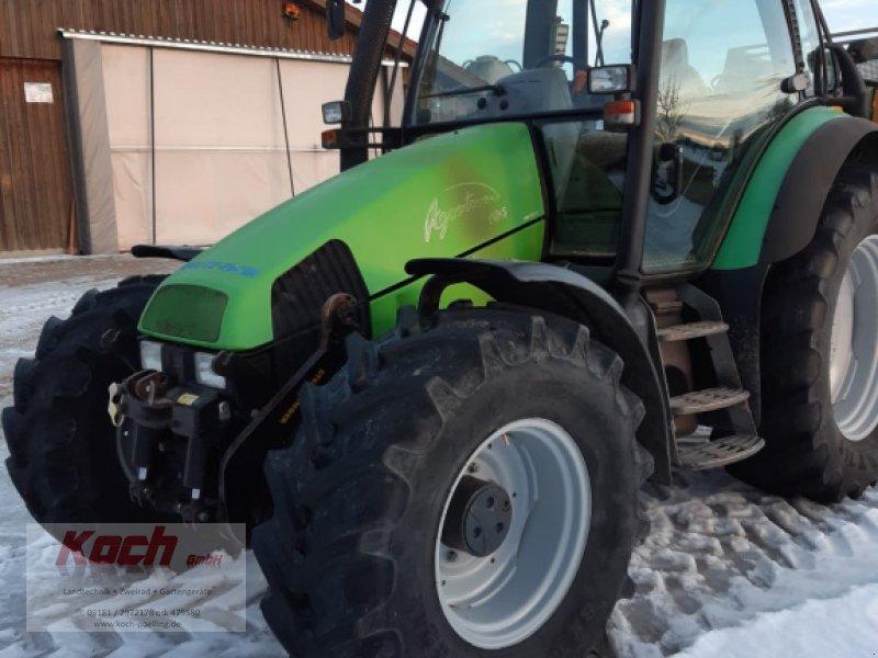 Traktor του τύπου Deutz-Fahr Agrotron 106, Gebrauchtmaschine σε Neumarkt / Pölling (Φωτογραφία 1)