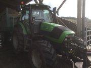 Traktor типа Deutz-Fahr AGROTRON 108, Gebrauchtmaschine в ST MARTIN EN HAUT
