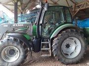 Traktor typu Deutz-Fahr Agrotron 110, Gebrauchtmaschine v Savigny sur Braye