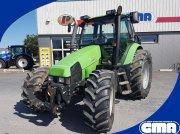 Traktor типа Deutz-Fahr Agrotron 110, Gebrauchtmaschine в RODEZ