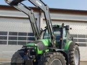 Traktor des Typs Deutz-Fahr Agrotron 1130 TTV, Gebrauchtmaschine in Kleinlangheim - Atzhausen