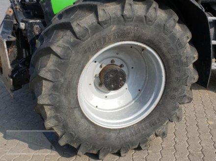 Traktor des Typs Deutz-Fahr Agrotron 1130 TTV, Gebrauchtmaschine in Kleinlangheim - Atzhausen (Bild 3)