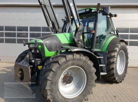 Traktor des Typs Deutz-Fahr Agrotron 1130 TTV, Gebrauchtmaschine in Kleinlangheim - Atzhausen (Bild 2)