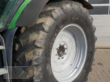 Traktor des Typs Deutz-Fahr Agrotron 1130 TTV, Gebrauchtmaschine in Kleinlangheim - Atzhausen (Bild 4)