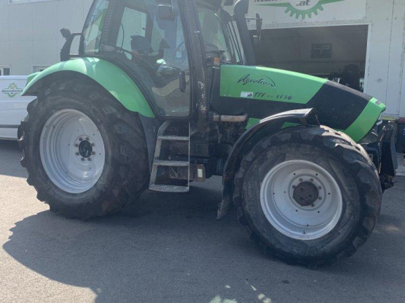 Traktor des Typs Deutz-Fahr Agrotron 1130 TTV, Gebrauchtmaschine in Gschwandt (Bild 1)
