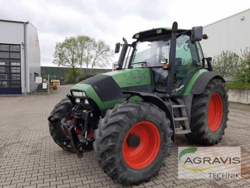 Traktor des Typs Deutz-Fahr AGROTRON 1145 TTV, Gebrauchtmaschine in Alpen (Bild 1)