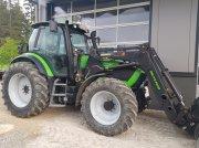 Traktor des Typs Deutz-Fahr Agrotron 1145 TTV v Eslarn