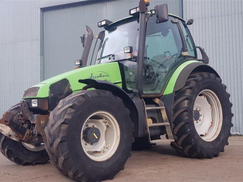 Traktor типа Deutz-Fahr Agrotron 115 MK 3 med frontlift, Gebrauchtmaschine в Hadsund (Фотография 1)