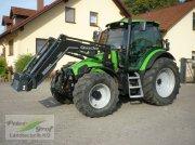 Deutz-Fahr Agrotron 115 MK 3 Traktor