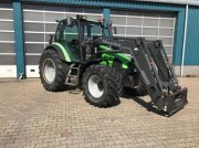 Traktor типа Deutz-Fahr Agrotron 115 MK II Profiline, Gebrauchtmaschine в Druten
