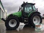 Traktor des Typs Deutz-Fahr Agrotron 115 MK3 in Grünstadt