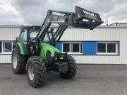 Traktor типа Deutz-Fahr Agrotron 115 MK3, Gebrauchtmaschine в St GEORGES DES GROSE