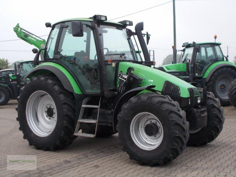 Traktor des Typs Deutz-Fahr AGROTRON 115 profiline, Gebrauchtmaschine in Leichlingen (Bild 1)