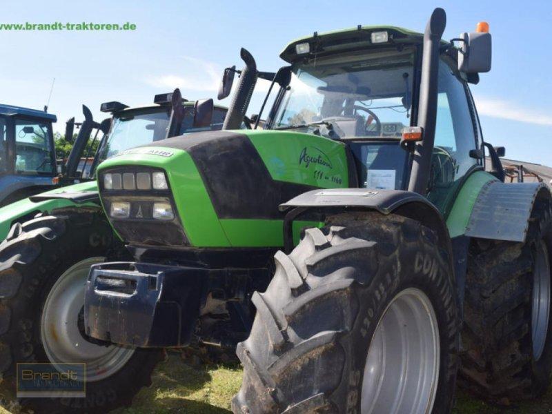Traktor des Typs Deutz-Fahr Agrotron 1160 TTV, Gebrauchtmaschine in Bremen (Bild 1)