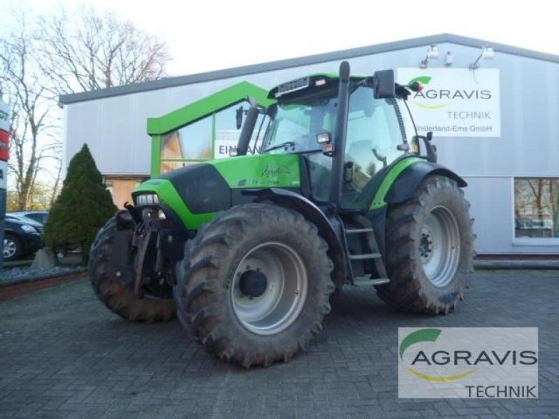 Traktor типа Deutz-Fahr AGROTRON 1160 TTV, Gebrauchtmaschine в Meppen-Versen (Фотография 1)