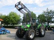 Traktor типа Deutz-Fahr Agrotron 1160 TTV, Gebrauchtmaschine в Markt Schwaben