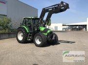 Traktor типа Deutz-Fahr AGROTRON 1160 TTV, Gebrauchtmaschine в Alpen