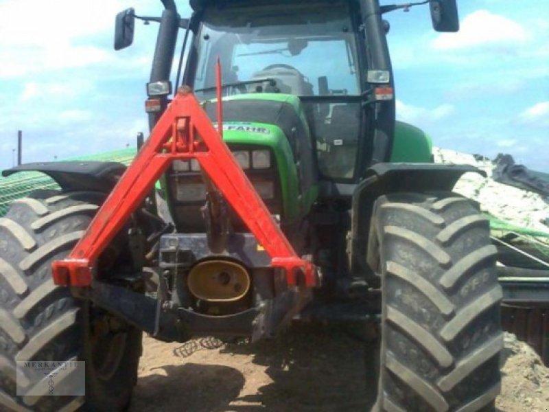 Traktor типа Deutz-Fahr Agrotron 1160 TTV, Gebrauchtmaschine в Pragsdorf (Фотография 1)