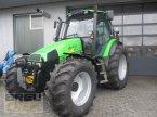 Traktor des Typs Deutz-Fahr Agrotron 120 A in Cham