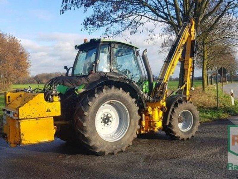 Traktor des Typs Deutz-Fahr Agrotron 120 Ausleger Herder MB512S, Gebrauchtmaschine in Kruft (Bild 9)