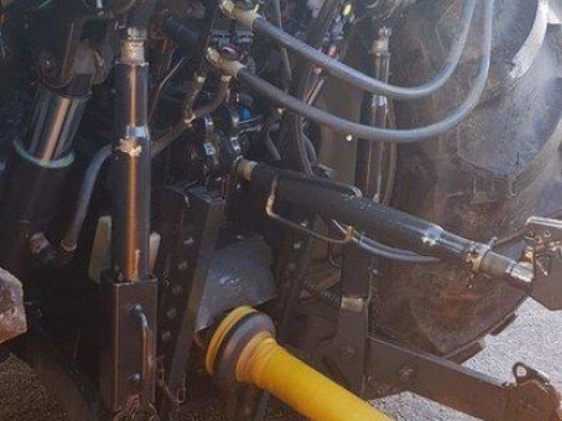 Traktor des Typs Deutz-Fahr Agrotron 120 Ausleger Herder MB512S, Gebrauchtmaschine in Kruft (Bild 6)