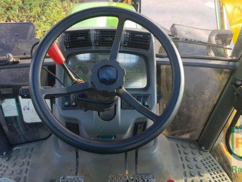 Traktor des Typs Deutz-Fahr Agrotron 120 Ausleger Herder MB512S, Gebrauchtmaschine in Kruft (Bild 3)