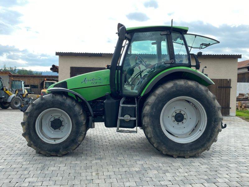 Traktor des Typs Deutz-Fahr Agrotron 120 MK 3, Gebrauchtmaschine in Neureichenau (Bild 1)