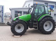 Traktor typu Deutz-Fahr Agrotron 120 MK 3, Gebrauchtmaschine w Stuhr