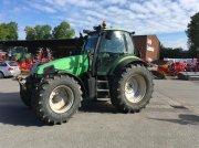 Traktor типа Deutz-Fahr Agrotron 120 MK II, Gebrauchtmaschine в Landshut