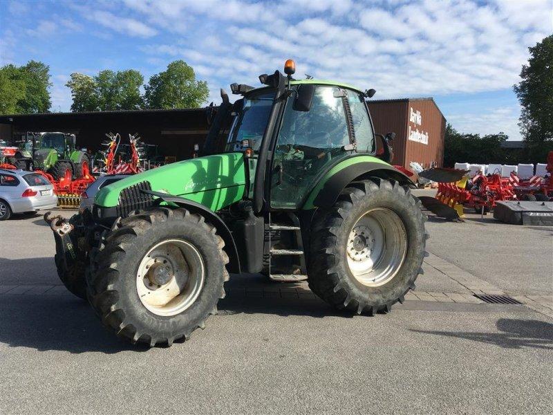 Traktor du type Deutz-Fahr Agrotron 120 MK II, Gebrauchtmaschine en Landshut (Photo 1)