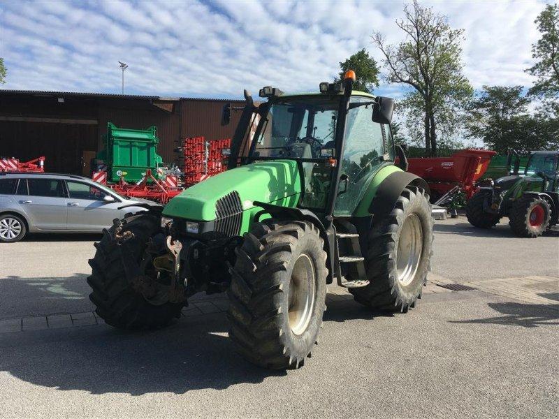Traktor du type Deutz-Fahr Agrotron 120 MK II, Gebrauchtmaschine en Landshut (Photo 2)