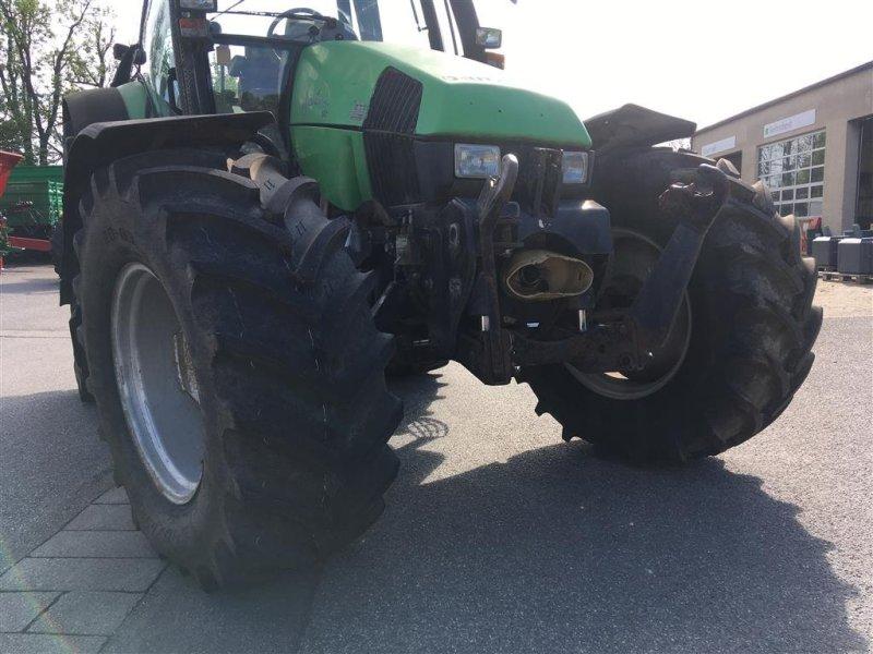 Traktor du type Deutz-Fahr Agrotron 120 MK II, Gebrauchtmaschine en Landshut (Photo 4)