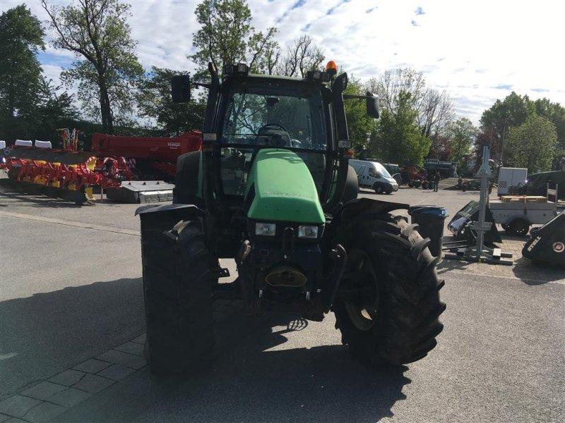 Traktor du type Deutz-Fahr Agrotron 120 MK II, Gebrauchtmaschine en Landshut (Photo 5)