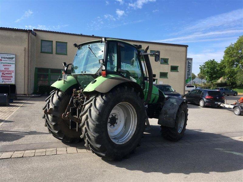 Traktor du type Deutz-Fahr Agrotron 120 MK II, Gebrauchtmaschine en Landshut (Photo 6)