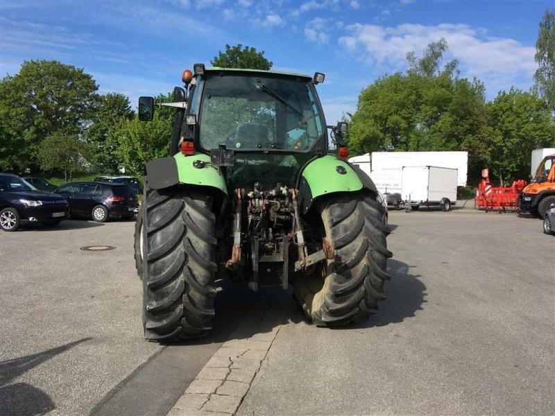 Traktor du type Deutz-Fahr Agrotron 120 MK II, Gebrauchtmaschine en Landshut (Photo 7)