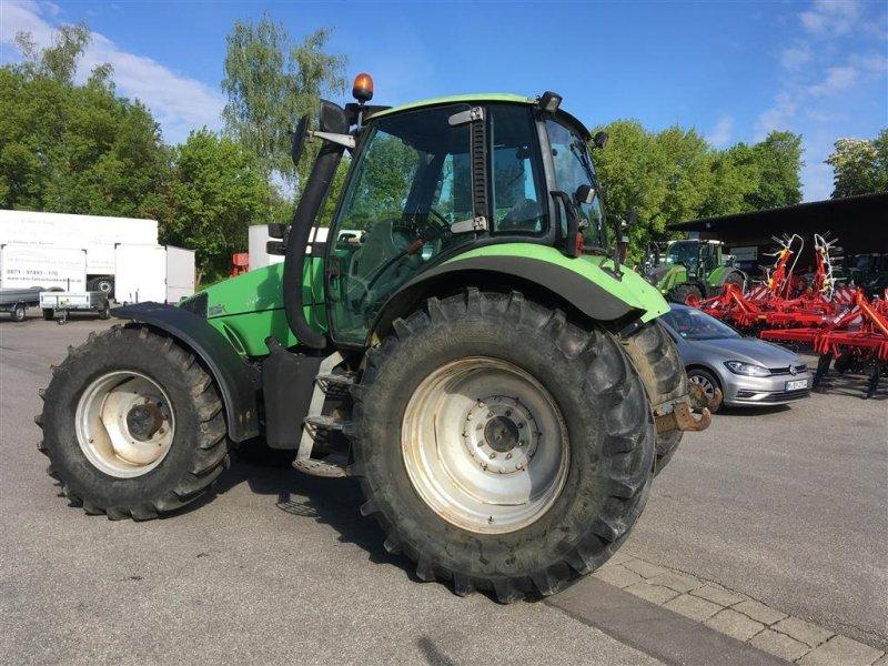 Traktor du type Deutz-Fahr Agrotron 120 MK II, Gebrauchtmaschine en Landshut (Photo 8)